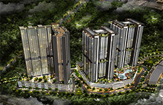 The Earth Residence Bukit Jalil